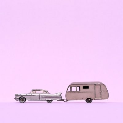 Eva Gieselberg – Caravan of love