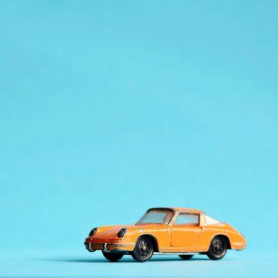 Eva Gieselberg – Orange Sky