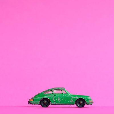 Eva Gieselberg – Pretty in pink