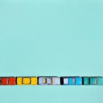 Eva Gieselberg – TRAFFIC