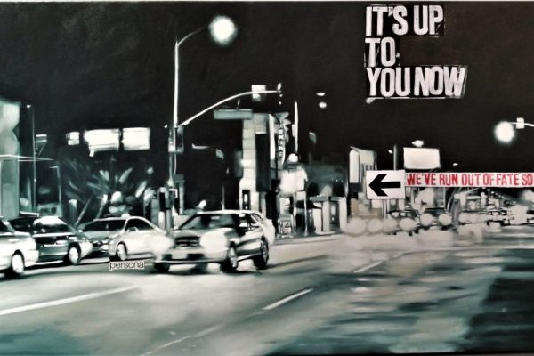 Frank-Damm Up to you now