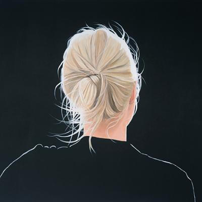 Sabine Liebchen – Silhouette 1 start
