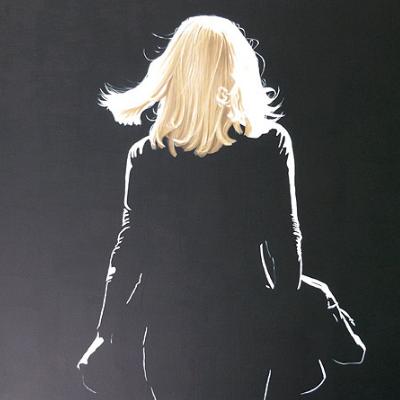 Sabine Liebchen – Silhouette 2 start