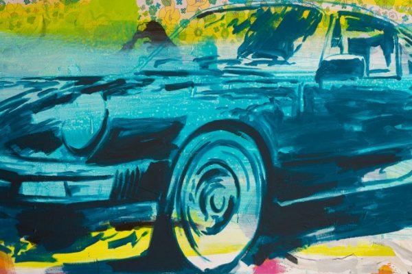 Stephan Geisler – 1965 Porsche 911