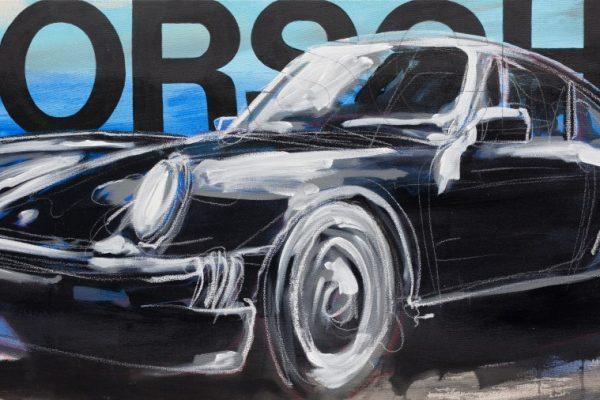 Stephan Geisler – Porsche 930