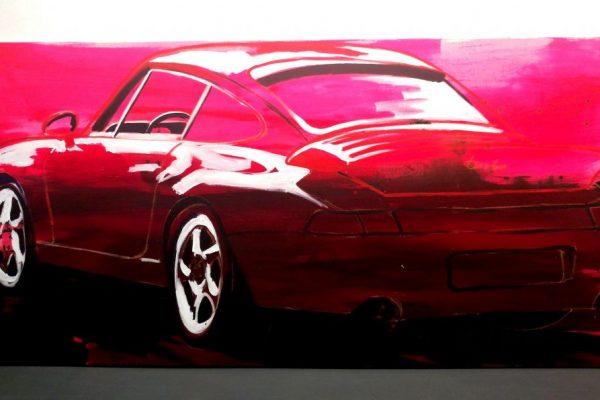 Stephan Geisler Porsche 911 Turbo
